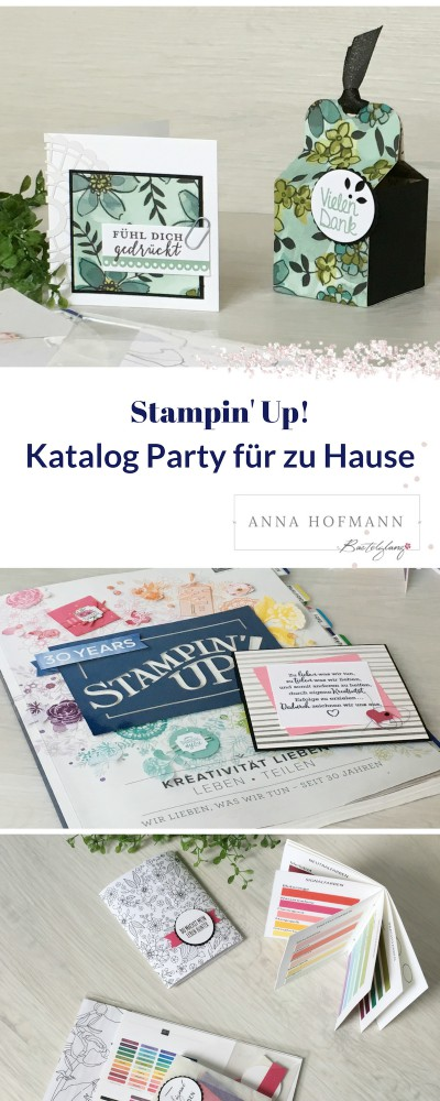 stampin up katalog materialkit bestellen